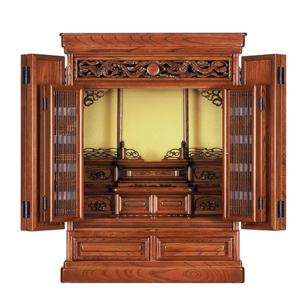 上置仏壇 伝統型